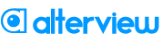 Alterview Logo