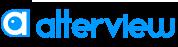 Alterview Logo